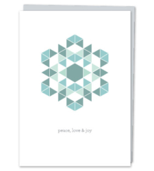 "Design with Heart Studio - Holiday - ""Peace, love & joy"""