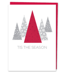 "Design with Heart Studio - Holiday - ""Tis the season"""