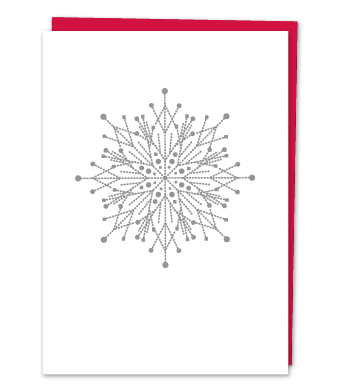Design with Heart Studio - Holiday - Holiday Snowflake Box Set