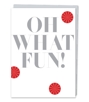Design with Heart Studio - Holiday - Oh What Fun Box Set