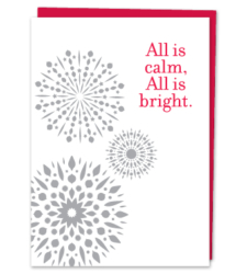 Design with Heart Studio - Holiday - All Is Calm Box Set