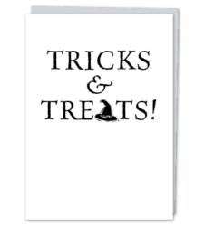 Design with Heart Studio - New - Tricks & Treats