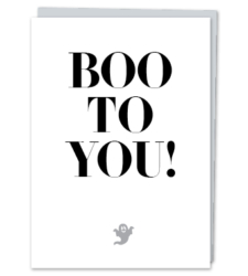 Design with Heart Studio - New - Boo to You!