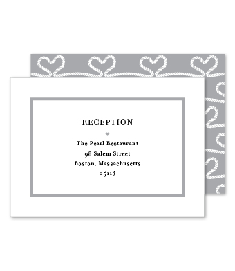 Design with Heart Studio - Boxed Sets - Silver Twine Wedding Suite