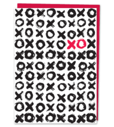 Design with Heart Studio - New - XOXO