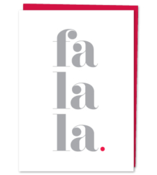 Design with Heart Studio - Holiday - Fa La La Box Set