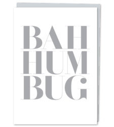 Design with Heart Studio - Bah Hum Bug Box Set