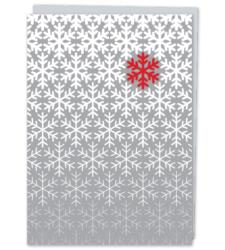 Design with Heart Studio - New - Modern Snowflake
