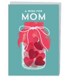 Design with Heart Studio - New - A Wish For Mom