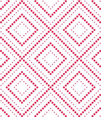 Design with Heart Studio - Giftwrap - Red Dot Diamonds Giftwrap