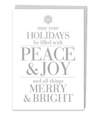 Design with Heart Studio - Holiday - Peace & Joy Box Set