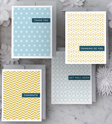 Design with Heart Studio - Boxed Sets - Everyday Geometric Box Set