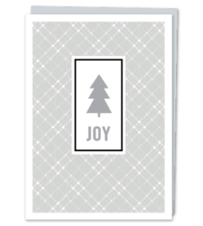 "Design with Heart Studio - Holiday - ""Joy"""