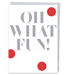 Design with Heart Studio - Oh What Fun Box Set