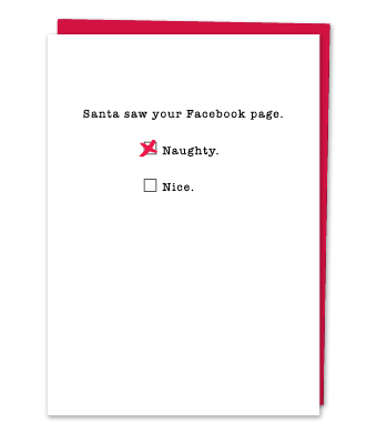 Design with Heart Studio - Holiday - Santa Saw Your Facebook Page Box Set