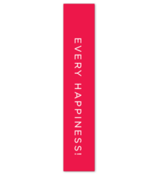 Design with Heart Studio - Holiday - Every Happiness Gift Tag