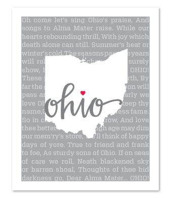 Design with Heart Studio - Art Prints - Carmen Ohio