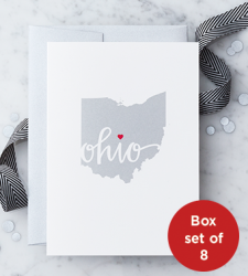 Design with Heart Studio - Boxed Sets - Ohio Box Set