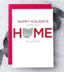 Design with Heart Studio - New - Happy Holidays From Our Home To Yours!