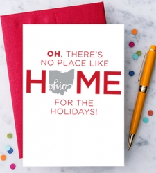 Design with Heart Studio - New - Oh, There's No Place Like Home For The Holidays!
