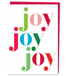 Design with Heart Studio - Joy Joy Joy Box Set