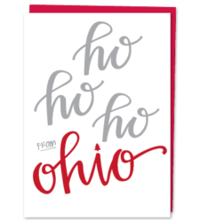 Design with Heart Studio - Ho Ho Ho Ohio Box Set