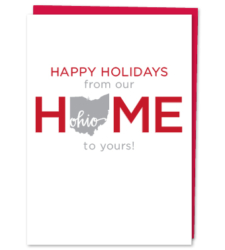 Design with Heart Studio - Happy Holidays From Our Home Box Set