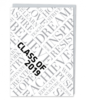 Design with Heart Studio - Greeting Cards - Class of 2019