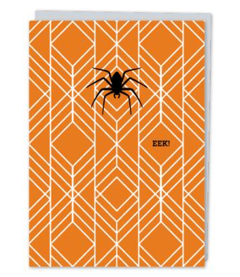 Design with Heart Studio - Greeting Cards - Eek!