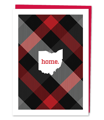 Design with Heart Studio - Boxed Sets - Plaid Ohio Home Box Set
