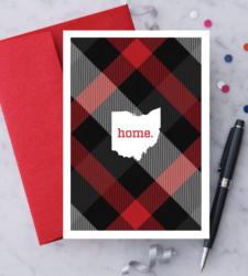 Design with Heart Studio - New - Plaid Ohio Home