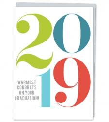 Design with Heart Studio - New - 2019 – Warmest Congrats