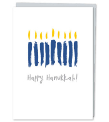 Design with Heart Studio - Holiday - Happy Hanukkah Box Set
