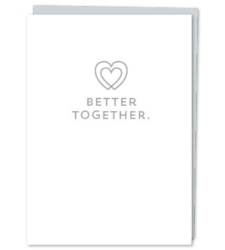 Design with Heart Studio - New - Better Together.