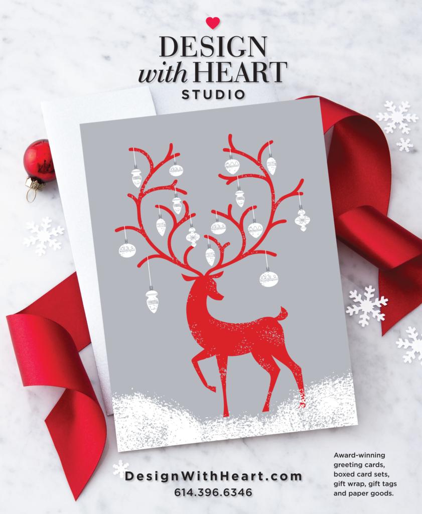 Journal Design With Heart Studio