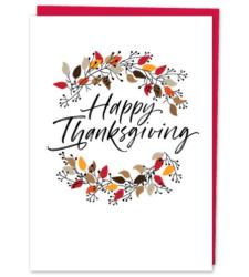 Design with Heart Studio - Happy Thanksgiving