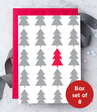 Design with Heart Studio - Holiday - Holiday Trees Box Set