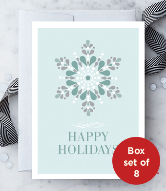 Design with Heart Studio - Holiday - Happy Holidays Box Set