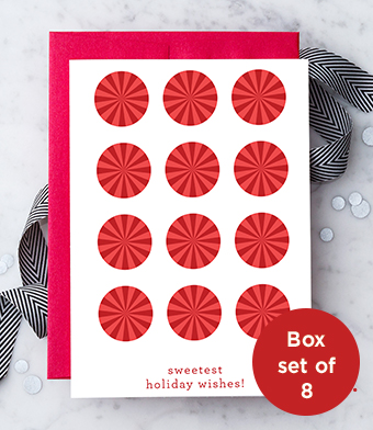 Design with Heart Studio - Holiday - Sweetest Holiday Wishes Box Set