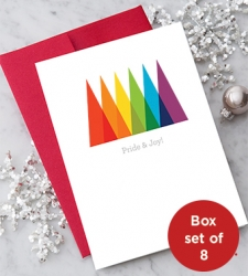 Design with Heart Studio - Holiday - Pride & Joy Box Set