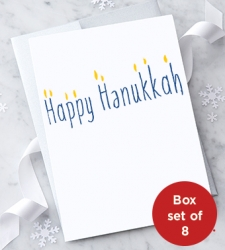 Design with Heart Studio - New - Happy Hanukkah Box Set