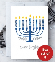 Design with Heart Studio - Holiday - Shine Bright Box Set