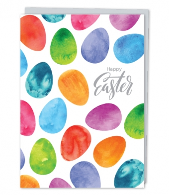 Design with Heart Studio - Greeting Cards - Happy Easter