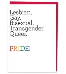 Design with Heart Studio - New - LGBTQ PRIDE