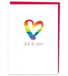Design with Heart Studio - New - Just be you!