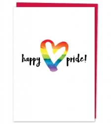 Design with Heart Studio - New - Happy Pride!