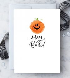 Design with Heart Studio - New - Hey Boo!