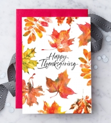 Design with Heart Studio - New - Happy Thanksgiving