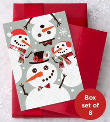 Design with Heart Studio - New - Snowtime Box Set