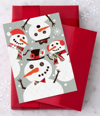 Design with Heart Studio - Holiday - Snowtime